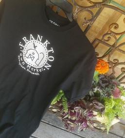 T-shirt from Broken Road Designs