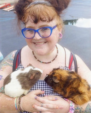 Pigtails and Guinea Pigs