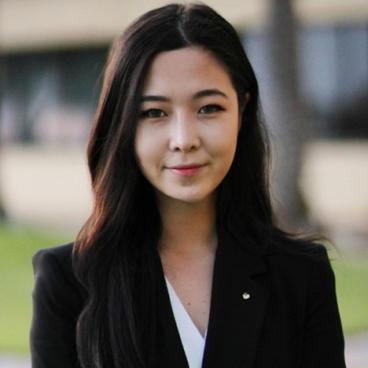 Eunice Rhee
