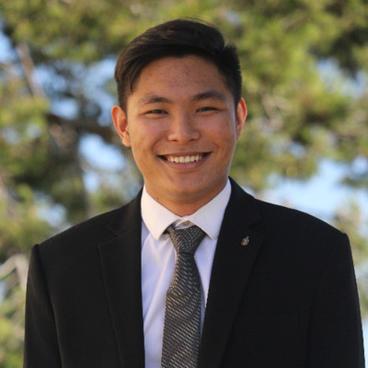 Timmy Kyaw