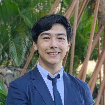 Andrew Mimura