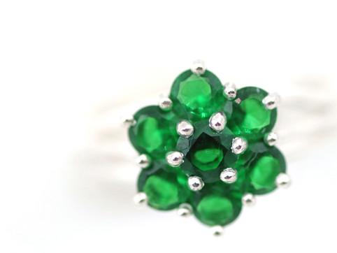 Entourage smaragd