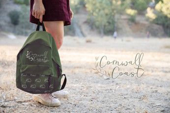 Cornwall & Coast   Branding