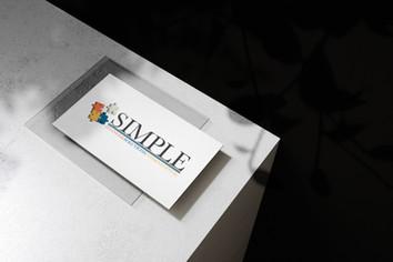 Simple FSI   Branding