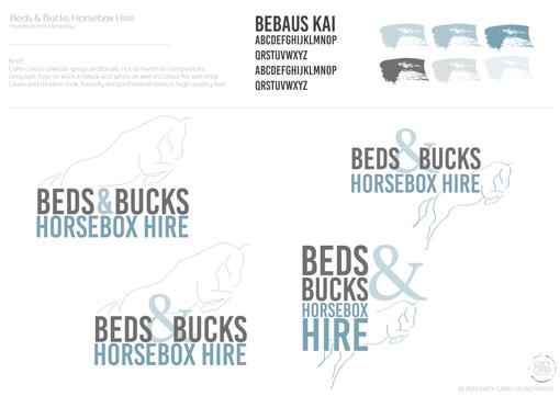 Berks & Buck Horsebox Hire Mood Board3-0
