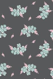 Surface Pattern Design Primrose and Mabel Hawthorn