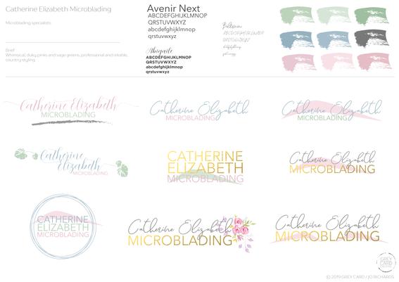 Catherine Elizabeth Microblading Mood Bo