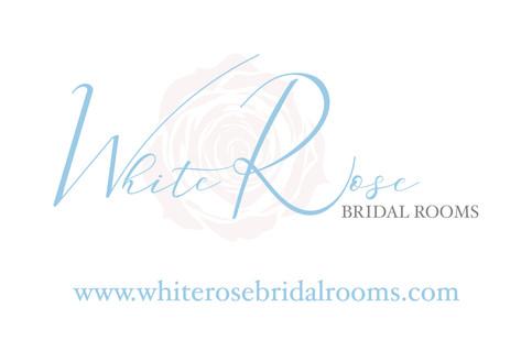 White Rose Bridal Rooms Berkshire Wedding Dresses