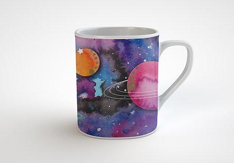 Space Mug