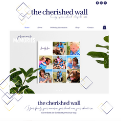 The Cherished Wall