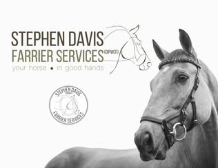 Stephen Davis Farrier Services