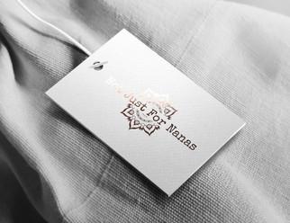 Not Just For Nanas   Logo & Branding