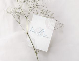 White Rose Bridal Rooms   Logo & Branding   Website