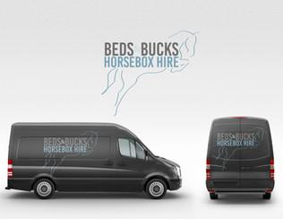 Beds & Bucks Horsebox Hire