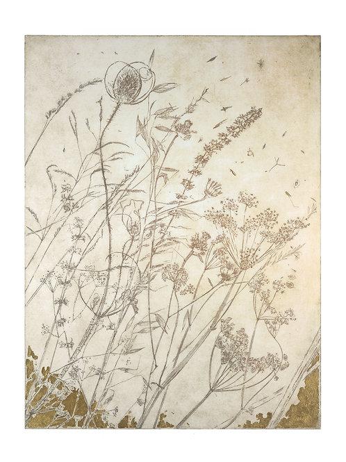whispering grasses - large