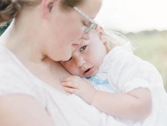Meghan - Motherhood