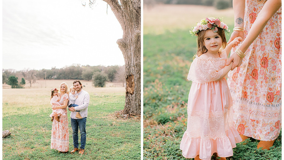 March 18, 2021 - A Playful Family Session