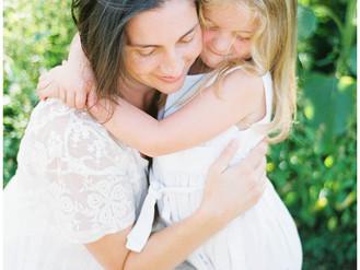 Sara - Motherhood