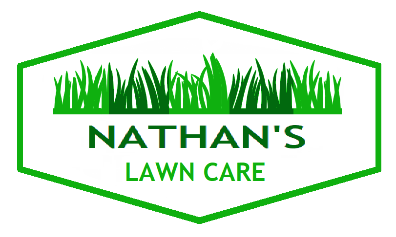 Nathan's Lawn Care & Snow Removal Logo B