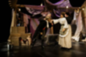 The Robber Bridegroom Jupiter Theatre directed by Andrew G. Cooper