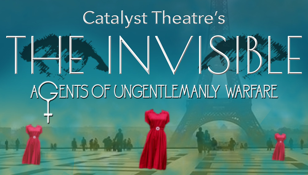 Image from Catalyst Theatre's website