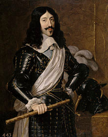 I've Been Cast as King Louis XIII in The Three Musketeers!