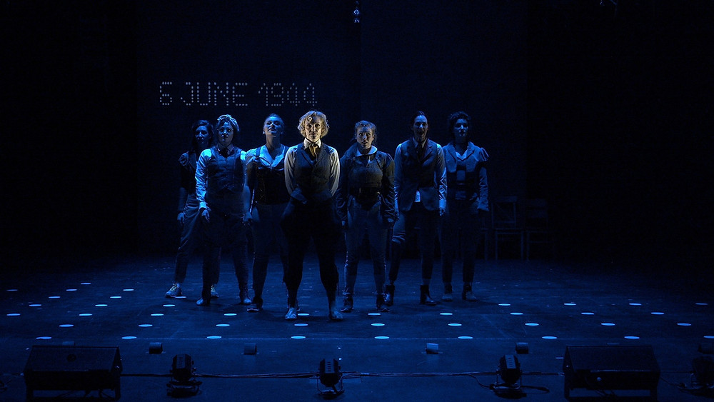 The Invisible, Catalyst Theatre