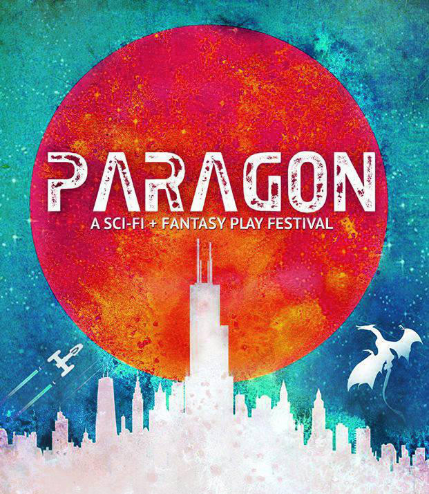 Paragon Festival, Otherworld Theatre, Chicago