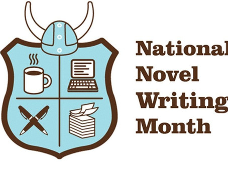 Frankenstein Lives! and NaNoWriMo 2020