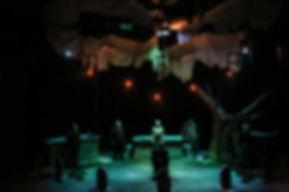 Frankenstein by Andrew G. Cooper Chimera Theatre