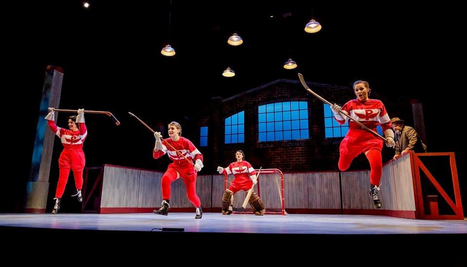 Photo: Western Canada Theatre