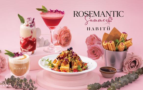 Rosemantic Summer 2021