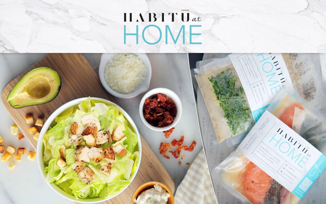 HABITŪ at HOME