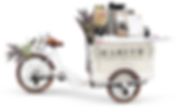 HABITU Coffee Bike
