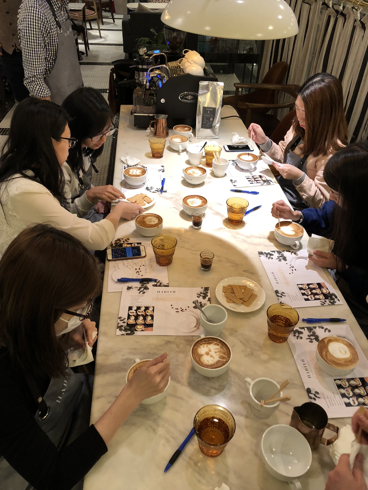 latteart workshop april 4