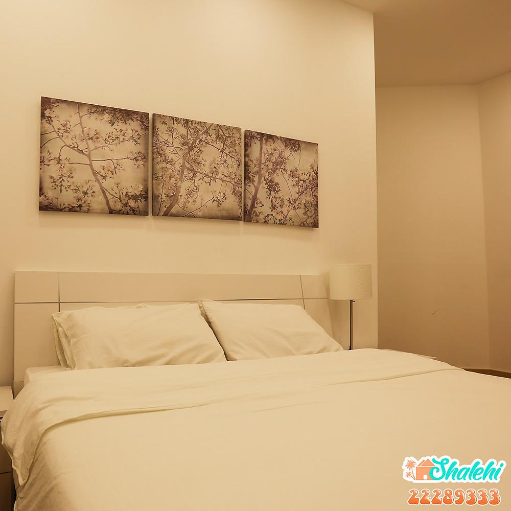غرف النوم