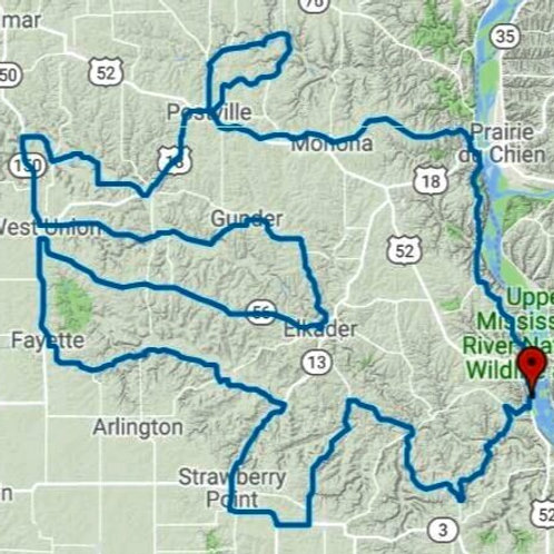 Pikes Peak Route & Track + Lite Versions