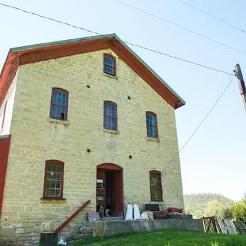 April 21st Update:  Spotlight on Schech's Mill (Bi-State Route)