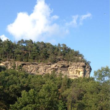March 24th Update:  Spotlight Castle Rock Wayside (Camp Douglas Route)