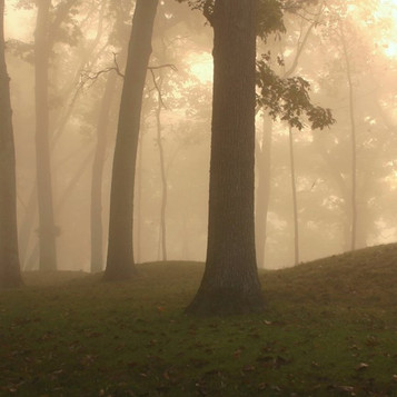 February 3rd Update:  Spotlight on Effigy Mounds National Monument (Iowa Waterfall Route)
