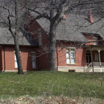 July 14th Update: Spotlight on Stonefield Historic Site, Cassville, WI (Wisconsin Triangle Route)