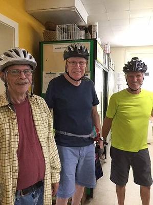 members in bike helmets.jpg