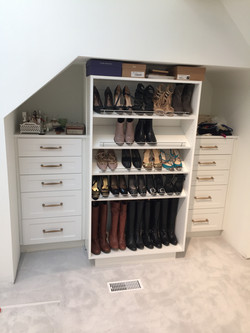 GALA- Shoe Storage