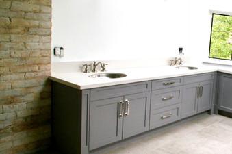 GALA- Bathroom Vanity