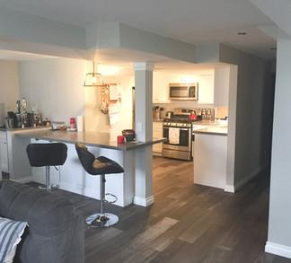 GALA- Basement with Kitchen