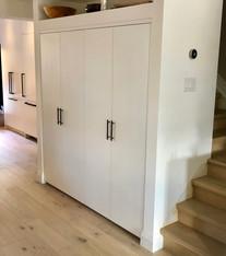 GALA- First Floor Storage