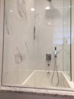 Moore Park Shower
