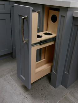 GALA- Bathroom Storage