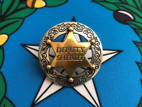 Deputy Sheriff SKU C19