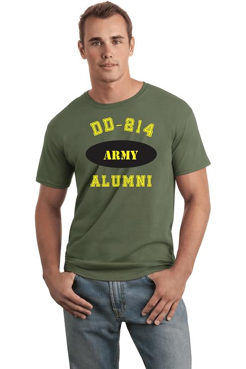 DD-214 ARMY